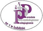 Poradnia Psychologiczno Pedagogiczna Nr 1 w Lublinie